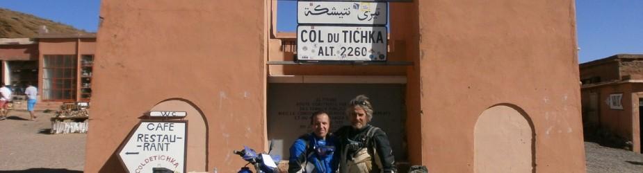 1er novembre, l'ultime journée entre Ouarzazate et Marrakech