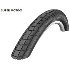 Pneus AV Swalbe Super Moto-X (1/10ème)