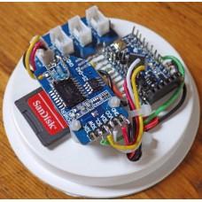 DIY Arduino data nlogger
